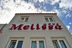 Melissa Apartments, Apartmánové hotely  Malia - big - 24