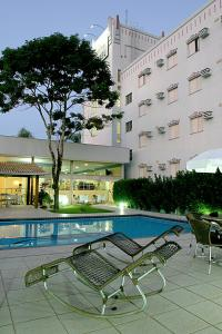 Aero Park Hotel, Лондрина