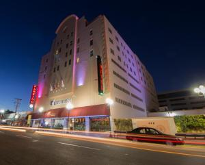 Hotel Ticuán
