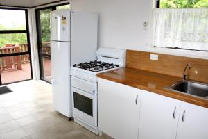 Bucks Point - Norfolk Island Holiday Homes, Dovolenkové domy  Burnt Pine - big - 36