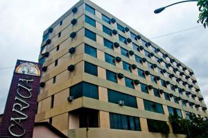 Motel Caricia (Только для взрослых)