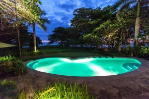 Latitude 10 Exclusive Beach Resort, Hotely  Pláž Santa Teresa - big - 53