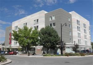 SpringHill Suites by Marriott Grand Junction Downtown/Historic Main Street - Hotel - Grand Junction