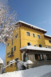 Hotel Gabriella - Fanano