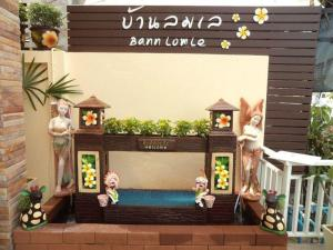 Bann Lom Le Guest House, Penzióny  Hua Hin - big - 17