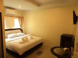 Bann Lom Le Guest House, Penzióny  Hua Hin - big - 7
