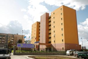 Mira Hotel Sakhalin - Korsakov