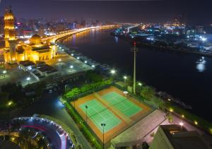 Radisson Blu Resort, Sharjah, Resort  Sharjah - big - 36