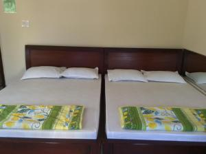 Quoc An Hotel, Hotely  Long Hai - big - 9