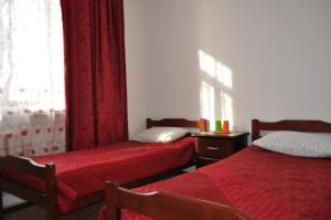 Guest House ARK - Lukashino