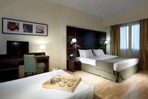 Hotel Eurostars Tartessos (17 of 28)