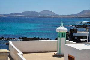 Casa Chanin, Punta de Mujeres - Lanzarote