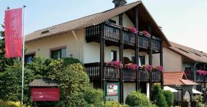 Hotel Bad Driburg - Alhausen