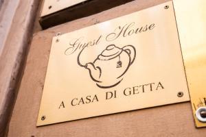 A Casa di Getta - abcRoma.com