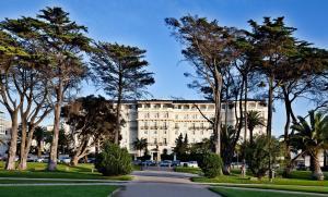 Palacio Estoril Hotel Golf AND Spa, Estoril Coast