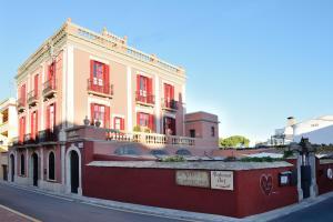 Hotel Aiguaclara (29 of 60)
