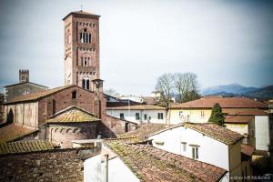 Il rifugio degli Innamorati...di Lucca - AbcAlberghi.com
