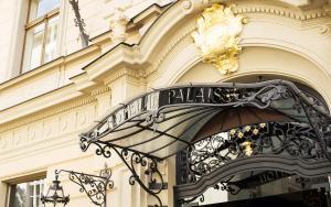 Le Palais Art Hotel Prague (12 of 38)