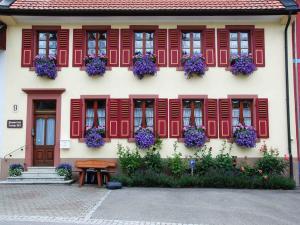 Haus am Bühl - Häg-Ehrsberg