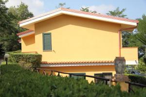 Borgo San Cosmo Tropea, Bed & Breakfasts  Brattirò - big - 139