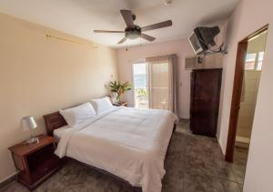 Double Room Bocas Paradise Hotel