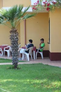 Borgo San Cosmo Tropea, Bed & Breakfasts  Brattirò - big - 129