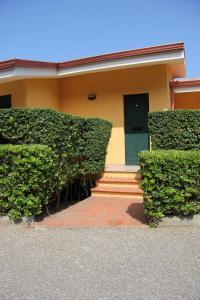 Borgo San Cosmo Tropea, Bed & Breakfasts  Brattirò - big - 127