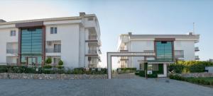 Sunset Beach Vip 2 Residences, Apartmanok  Alanya - big - 65
