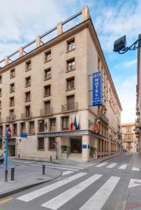 TRYP Ciudad de Alicante Hotel (34 of 46)