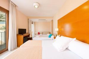 TRYP Ciudad de Alicante Hotel (5 of 46)