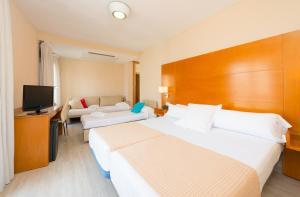TRYP Ciudad de Alicante Hotel (18 of 46)
