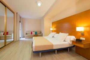 TRYP Ciudad de Alicante Hotel (40 of 46)