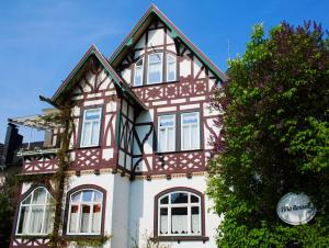 Hotel Villa Rossek - Breitungen