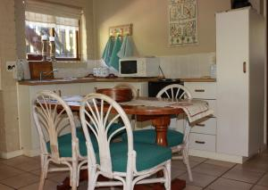 Dinie's self-catering - Duiwerivier