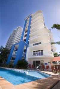 Myconos Resort