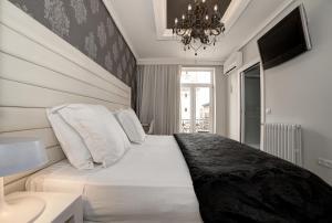 Hotel Pilar Plaza, Hotely  Zaragoza - big - 24