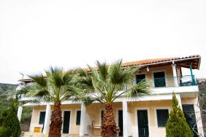 Green House, Affittacamere  Himare - big - 17