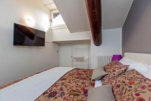 Milano Suite - Corso Buenos Aires, Apartmány  Milán - big - 16