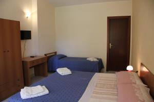 Borgo San Cosmo Tropea, Bed & Breakfasts  Brattirò - big - 120