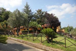Borgo San Cosmo Tropea, Bed & Breakfasts  Brattirò - big - 122