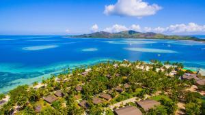 Plantation Island Resort - Beachcomber Island