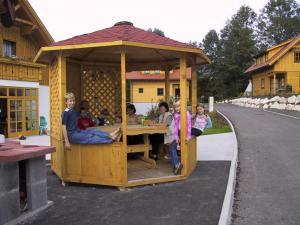 ÖKO Feriendorf Schlierbach, Üdülőközpontok  Schlierbach - big - 13