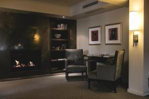 The Lyall Hotel (7 of 29)