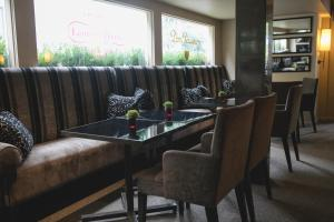 The Lyall Hotel (10 of 29)
