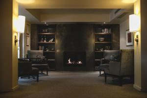 The Lyall Hotel (6 of 29)