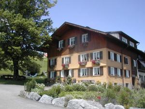 Accommodation in Sulzberg