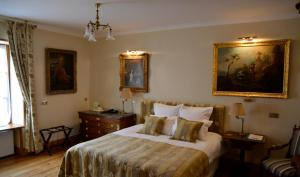 Les Deux Chèvres, Hotels  Gevrey-Chambertin - big - 32