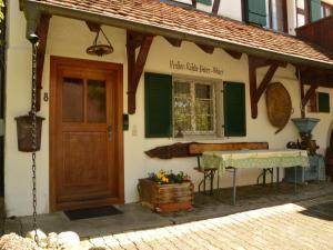 Zum Torkelhaus - Bodman-Ludwigshafen