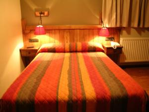 Double Room Hostal Xaloa Orio