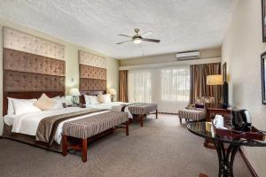 Protea Hotel Hazyview (14 of 43)